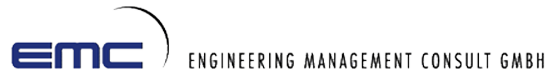 EMC Engineering Management Consult GmbH Logo